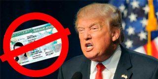 EEUU aumentará el peso del requisito