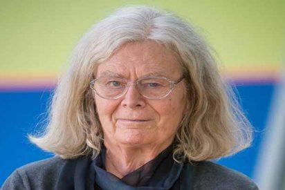 Una mujer gana por primera vez el 'Nobel' de matemáticas: Karen Uhlenbeck
