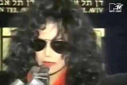 """El vídeo de La Toya admitiendo la culpabilidad de Michael Jackson: """"No seré complice de sus crímenes contra los niños"""""""