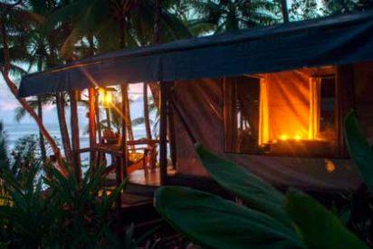 Hoteles en Costa Rica: La Leona Ecolodge