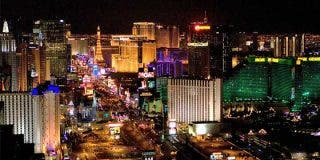 Vuelos baratos a Las Vegas