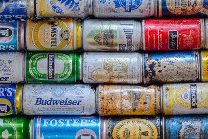 ¿Sabes por qué nunca debes aplastar las latas antes de tirarlas?