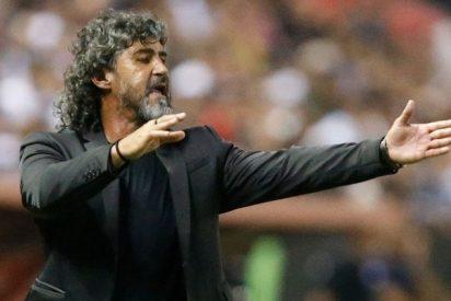Despiden a un entrenador de fútbol por tener sexo con la esposa de un futbolista