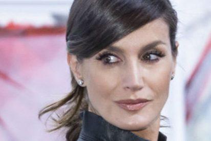 """'Vogue' cae rendida ante los pies de la Reina Letizia: """"Es una pionera"""""""