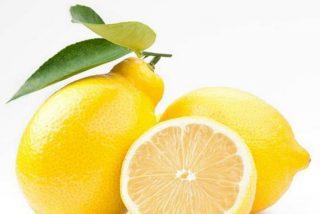 ¿Sabías que el olor a limón hace que nos sintamos más delgados?