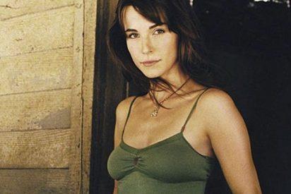 La misteriosa muerte de la actriz Lisa Sheridan ('CSI') de 44 años conmociona a los fans
