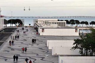 Portugal: Suspenden la Bolsa de Turismo de Lisboa
