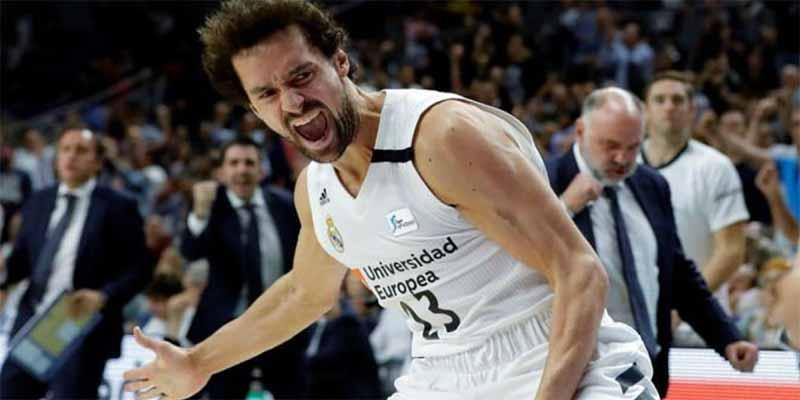 Euroliga: Un Real Madrid en modo leyenda arrasa al líder Fenerbahce
