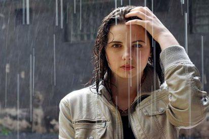 Pelo: liso, rizado, corto, largo o teñido, puedes tenerlo controlado los días de lluvia