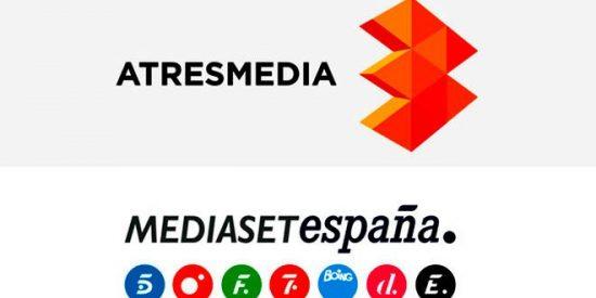 La 'lamentable' imagen que ofrecen los Dptos. de Comunicación de Mediaset y Atresmedia