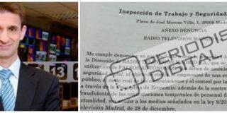 José Pablo López: el fracaso del 'cifuentista' que laminó a periodistas cercanos a Aguirre y convirtió Telemadrid en 'laSextilla'
