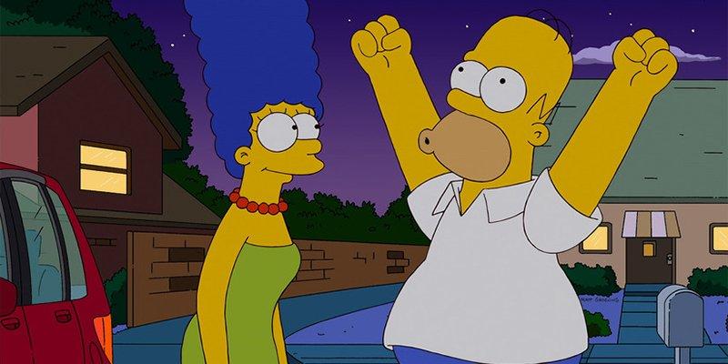 Insólito: La última profecía deportiva de Los Simpson que te dejará sorprendido