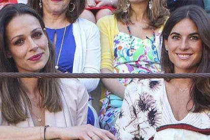 Kiosco Rosa: Las mentiras en la guerra de Lourdes Montes y Eva González