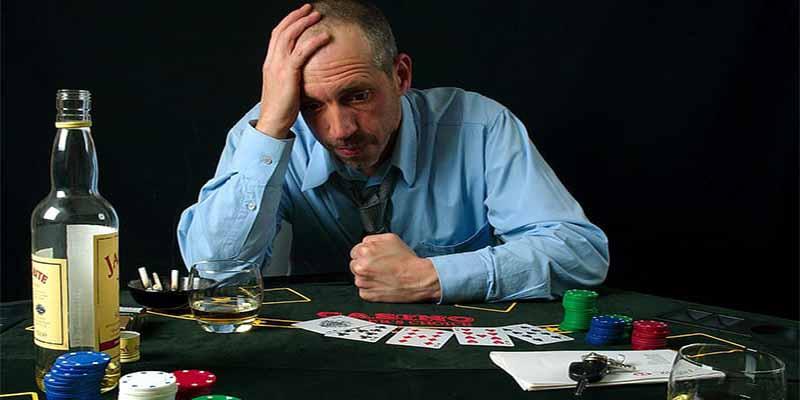 Vicios: La ludopatía suele empezar cinco años después de empezar a jugar