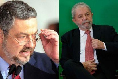 Exministro acusa a Lula da Silva de recibir sobornos por la construcción de cinco submarinos