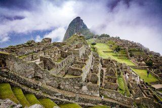 Machu Picchu: uno de los mejores destinos del mundo para ver antes de morir
