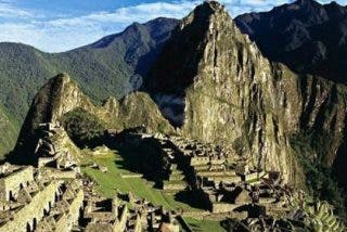 "Perú: Machu Picchu fue proclamada ""Primera Maravilla Sostenible del Mundo"""