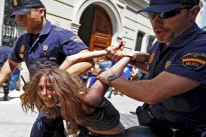 María, la madre activista del 15M que mató a golpes a sus hijos 'poseídos' para que se reencarnaran