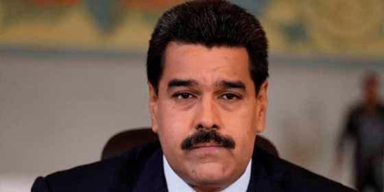 """Maduro acusa a EEUU de """"guerra eléctrica imperial"""" y Mike Pompeo le cierra la boca"""