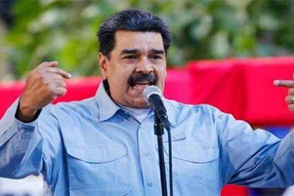 Venezuela sin luz y sin agua, pero el sátrapa Maduro hizo un llamado criminal a sus colectivos