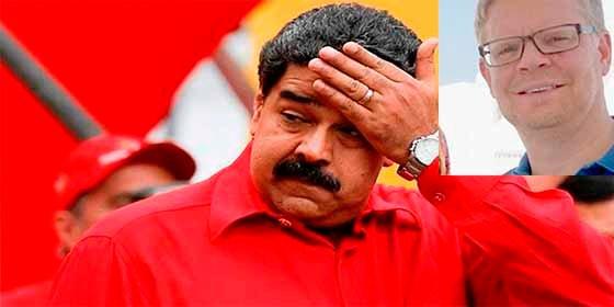 Arrecian las sanciones: Citigroup bloqueó 200 millones de dólares al régimen chavista