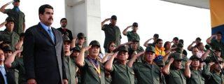 El chavismo usaría una operación militar para matar a opositores en el extranjero
