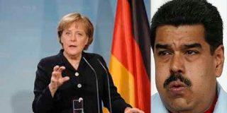 """Alemania advierte a la dictadura chavista: """"La UE endurecerá las sanciones"""""""