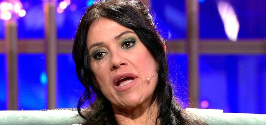 Maite Galdeano, con el 'culo al aire': Se descubre la verdadera razón por la que no recibió a su hija en 'GH Dúo'