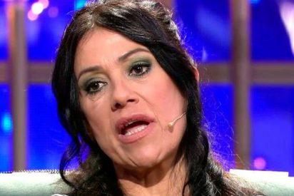 """Maite Galdeano hace gala de su 'exquisita' educación y manda """"a la mierda"""" al público de GH DÚO"""