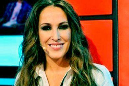 A 'Sálvame' no le cae bien Malú y comienza una 'campaña' en contra de la cantante