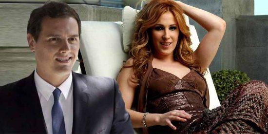 Albert Rivera y Malú ya tienen nido: un casoplón de 1,5 millones de euros en Madrid
