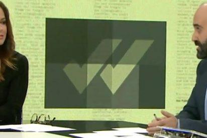 laSexta estrena un equipo de verificación que se lo podrían aplicar a sí mismos para desmontar sus mentiras sobre VOX o el PP