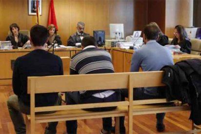 Ordenan el ingreso inmediato en prisión de 'La Manada' de Villalba condenada a 15 años por agresión sexual