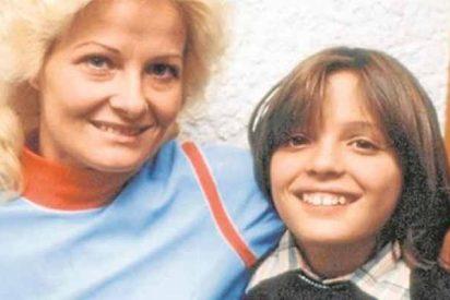 Desvelan la identidad de la amiga de Luis Miguel que le ayudó a buscar a su madre