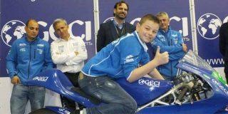 Tragedia en Jerez: muere en un accidente Marcos Garrido, piloto español de 14 años