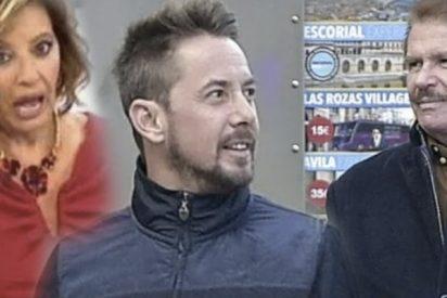La demanda que les quita el sueño a María Teresa Campos, Terelu y Carmen Borrego