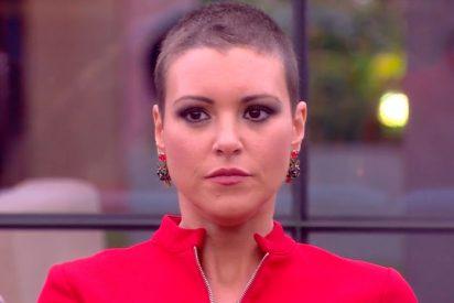 María Jesús Ruiz, pillada en sus mentiras, manda callar a Jordi González al verse acorralada