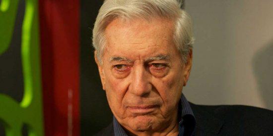 """Vargas Llosa sobre las protestas en Chile: """"habrán celebrado con whisky y champagne en Caracas y en La Habana"""""""