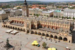 Polonia abre sus fronteras al turismo europeo