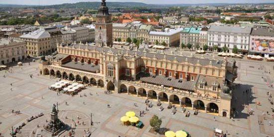 Qué ver y qué hacer en Cracovia