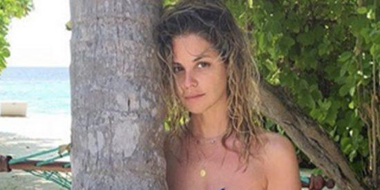 La actriz Marta Torné cumple 41 años tras recibir una mala noticia