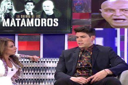'Sábado Deluxe': El pacto 'asqueroso' de Jorge Javier Vázquez con el cabreado Kiko Matamoros