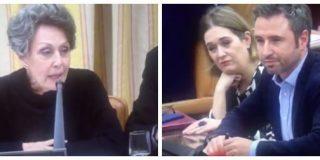 La 'soviética' Rosa María Mateo se va 'matando': ataca a Ciudadanos por recordarle su nefasta gestión en RTVE
