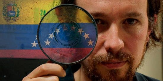 La estulticia de Pablo Iglesias, las 'fake news' y la descomposición de Podemos