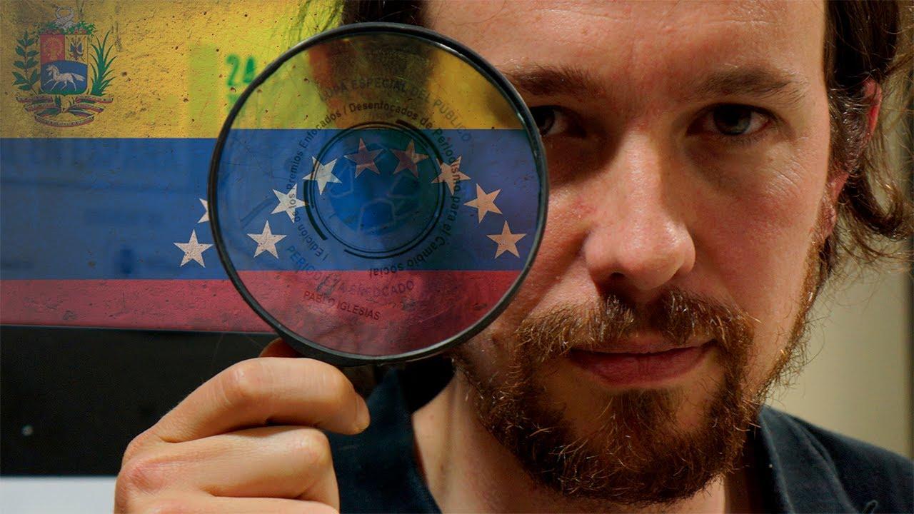 La añagaza de Podemos para facilitar el triple fraude del chavismo y poder montar su autoritarismo