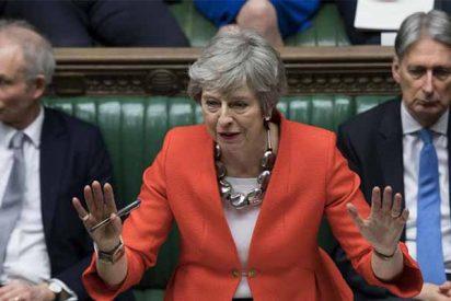 Theresa May ofrece su dimisión para salvar el acuerdo del Brexit