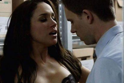 Productor porno: Hay un vídeo sexual de Meghan Markle