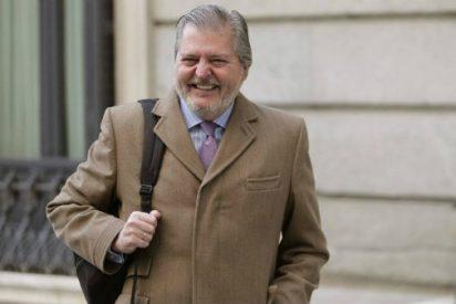El 'sorayista' Íñigo Méndez de Vigo abandona la política