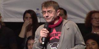 La venganza a 'lo maruja' de Monedero contra Carmena: revela la guarrada que hizo el 8M