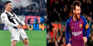 ¿Quién es el mejor? Las estadísticas que definen la épica rivalidad entre Lionel Messi y Cristiano Ronaldo.